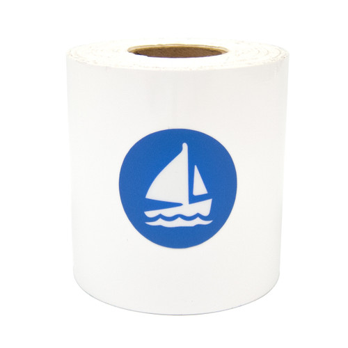 Marine Label Supply