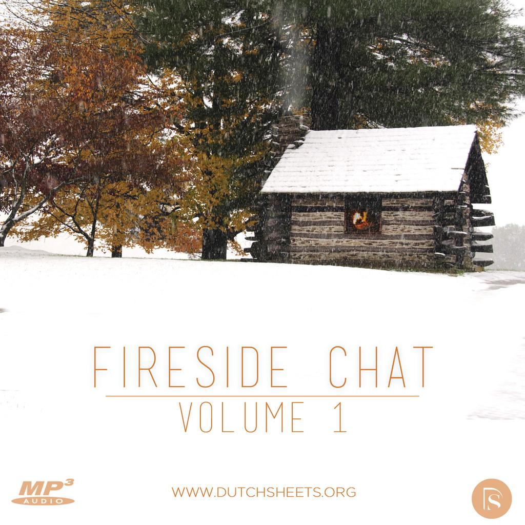 Fireside Chat I (MP3 Download)