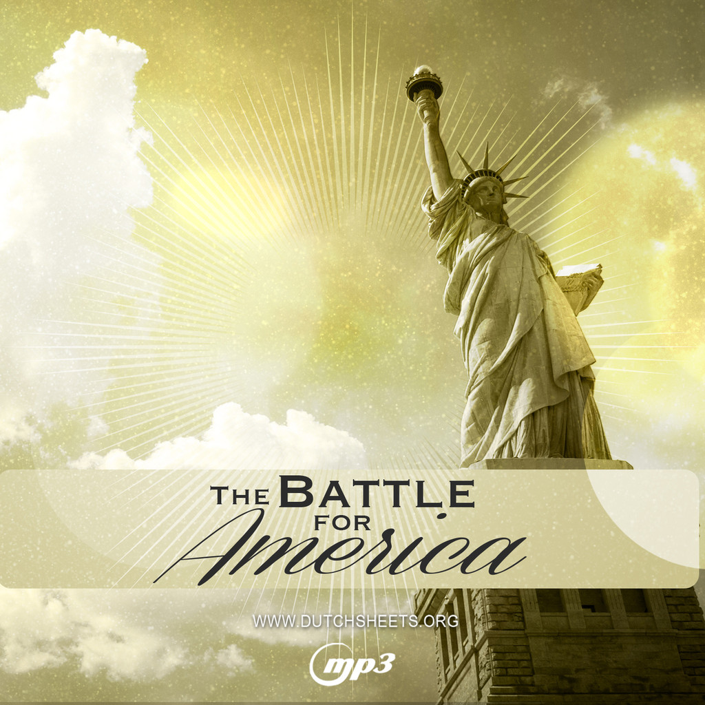 The Battle for America (MP3 Download)