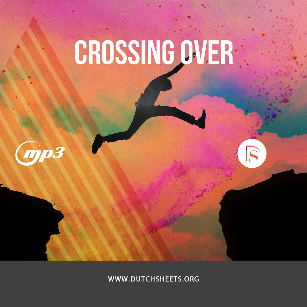 Crossing Over (MP3 Download)