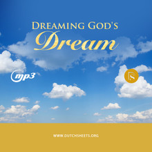 Dreaming God's Dream (MP3 Download)
