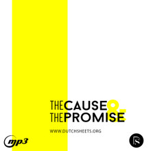 Cause and The Promise, The (MP3 Download)