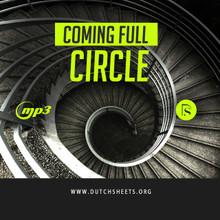 Coming Full Circle (MP3 Download)