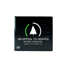 An Appeal to Heaven Nat'l Conference Middletown, OH CD Series (5 Sessions)