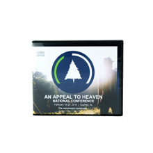 An Appeal to Heaven Nat'l Conference Daphne, AL CD Series (5 Sessions)