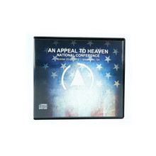 An Appeal to Heaven Nat'l Conference 2016 Middletown, OH CD Set