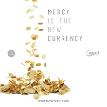 Mercy Is The New Currency (MP3 Download)