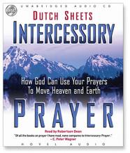 Intercessory Prayer (Audiobook)