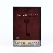 Isaiah 22:22: The Key to Governmental Authority (DVD)