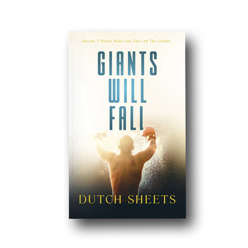 Giants Will Fall