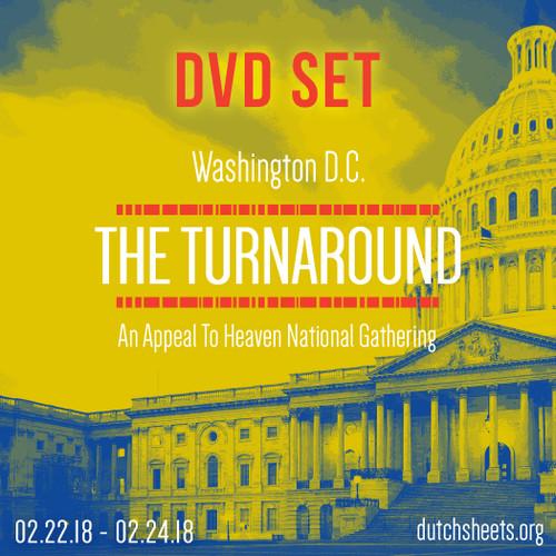 Turnaround DVD Set