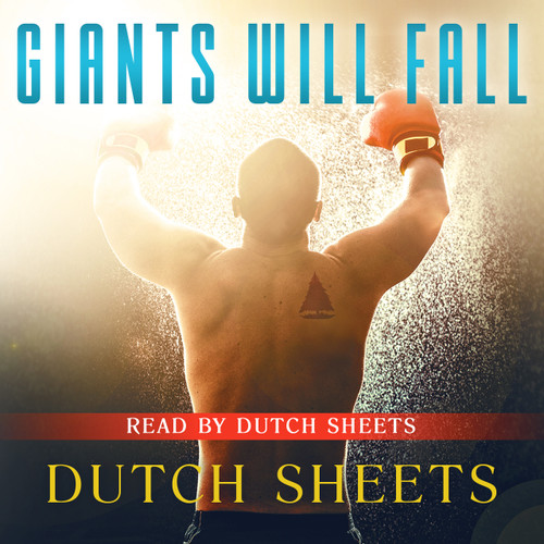 Giants Will Fall (Downloadable Audiobook)