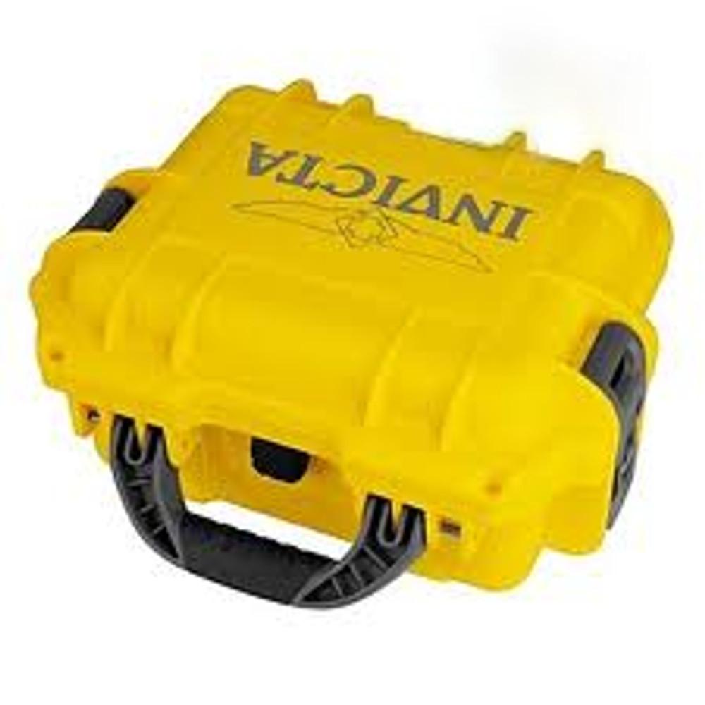 Invicta 10946 Reserve Men's Venom Ocean Quest II Quartz Interchangeable Strap Watch w/ 3-Slot Dive Case | Free Shipping
