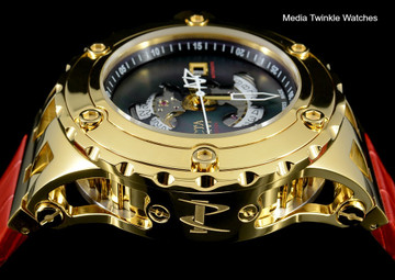 Invicta 23458 Reserve Disney 52mm Specialty Subaqua Swiss Made Automatic Watch
