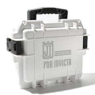 Invicta Jason Taylor 3 Slot Dive Case | Free Shipping