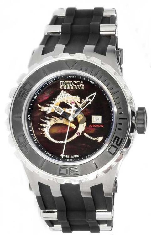 Invicta 0510 Subaqua Specialty Dragon AUTOMATIC Men's Watch   Free Shipping