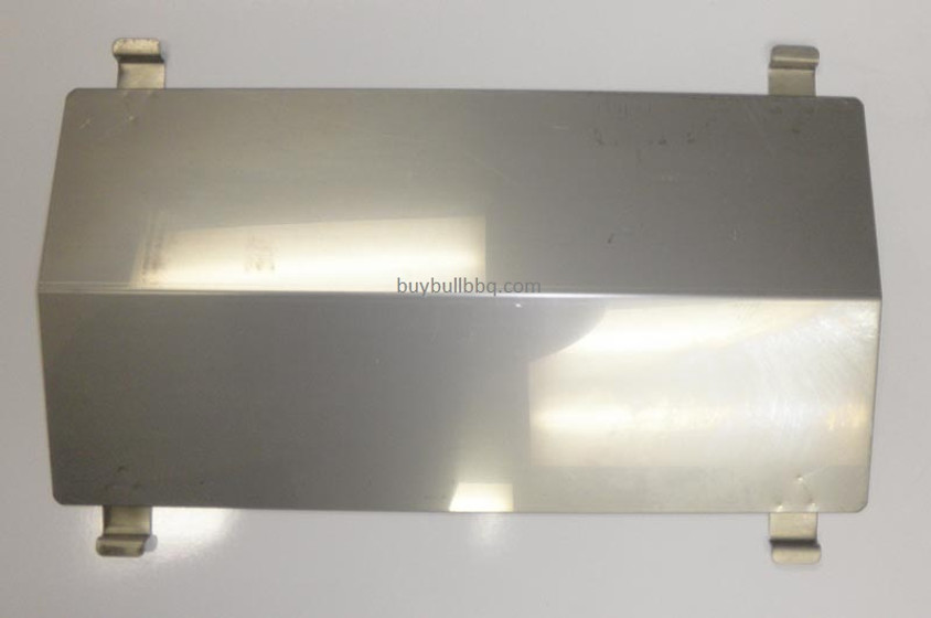 63006 - Old Style Heat Shield for Steer Grill ( while supplies last)