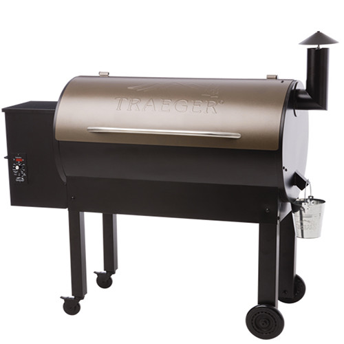 Traeger Texas Elite 34 $899.99