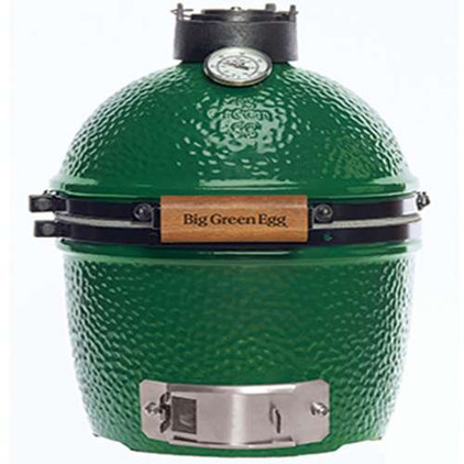 MINI Big Green Egg
