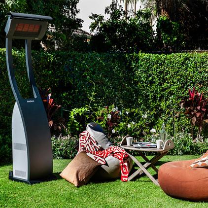 Tungsten Smart-Heat™ Portable