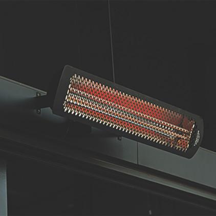 Tungsten Smart-Heat™ Electric