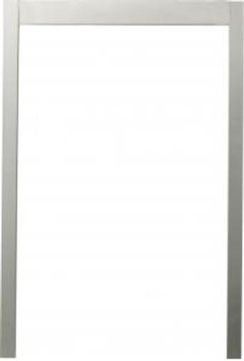 99935 Stainless Steel Refrigerator Frame