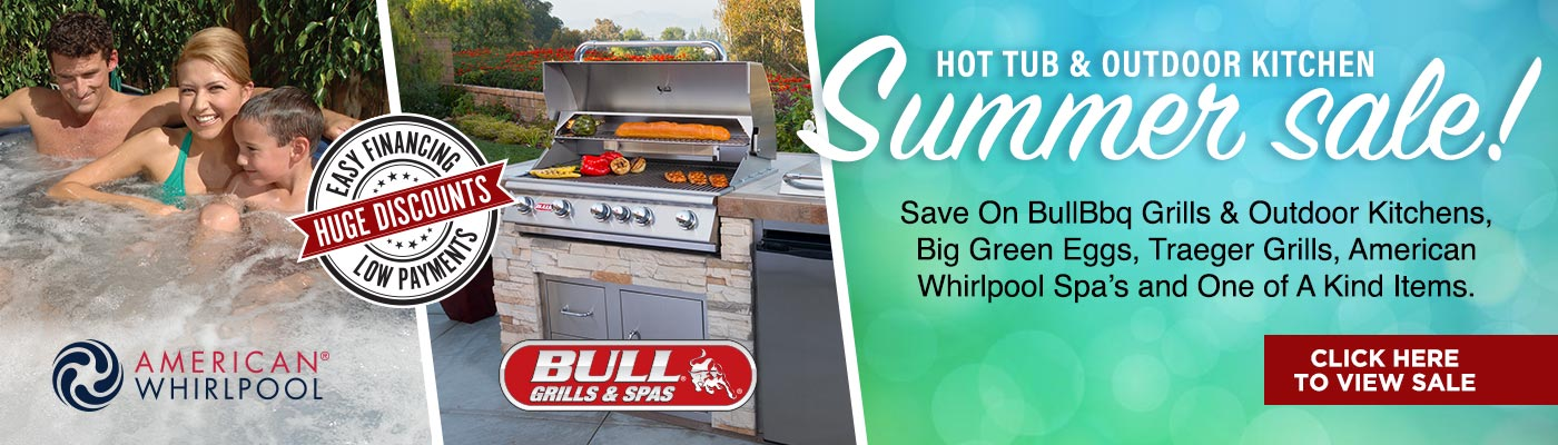 Bull BBQ Grills, Grill Parts and Grilling Accessories from Carddine