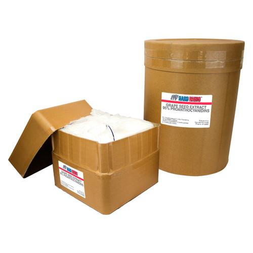 BULK Grape Seed Extract Powder 95% Proanthocyanidins