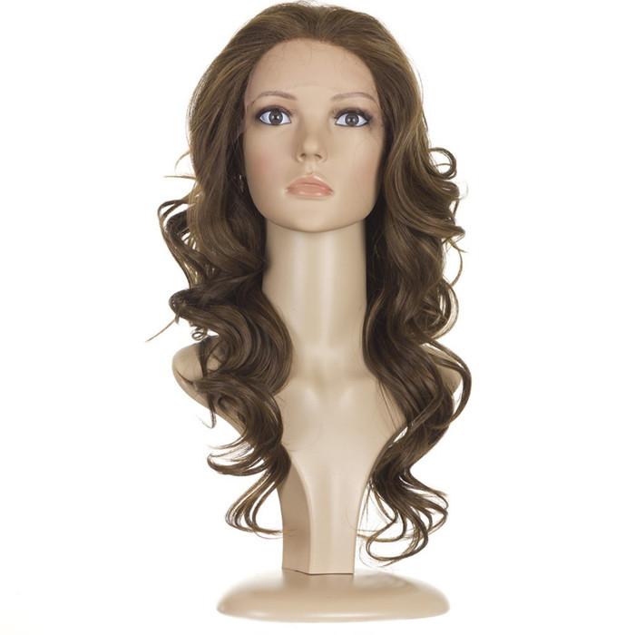 Olivia Coco Brown lace wig