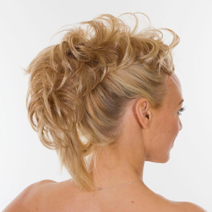 Hair Stream Fawcett