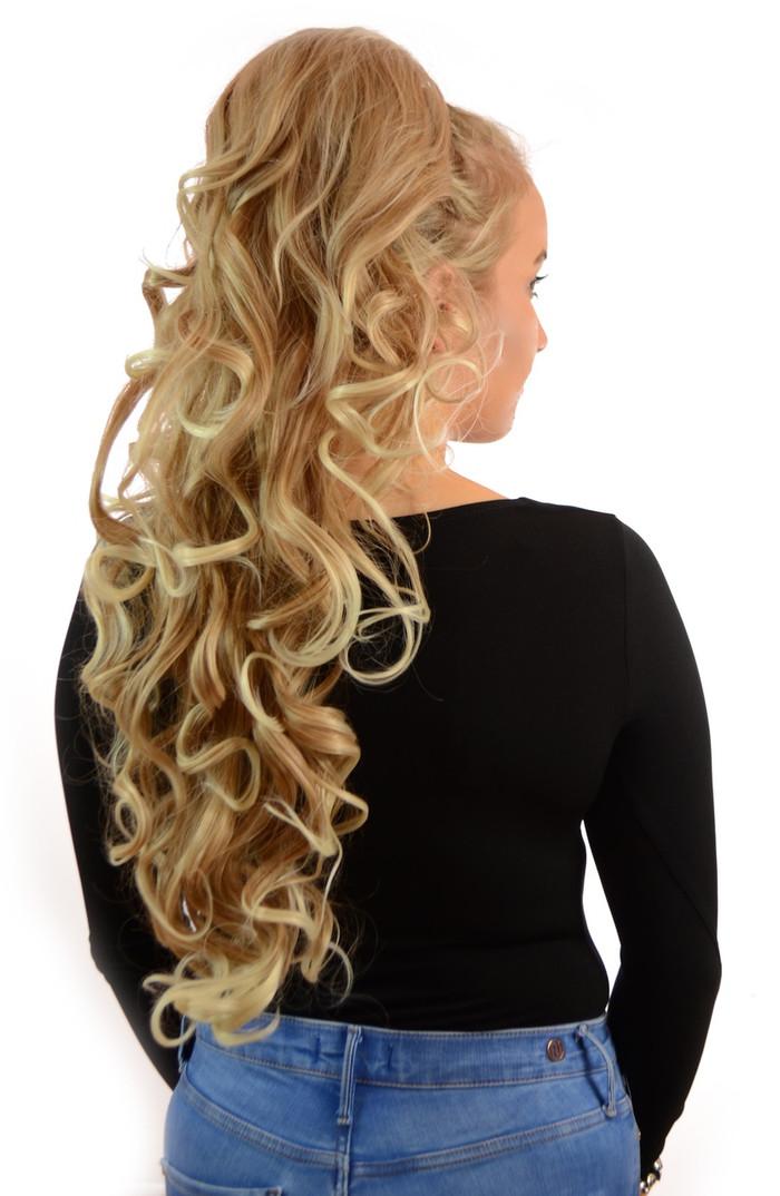 Pony Curly