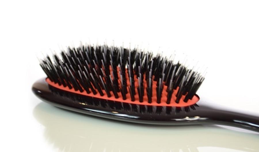 Hair By MissTresses Wig Brush