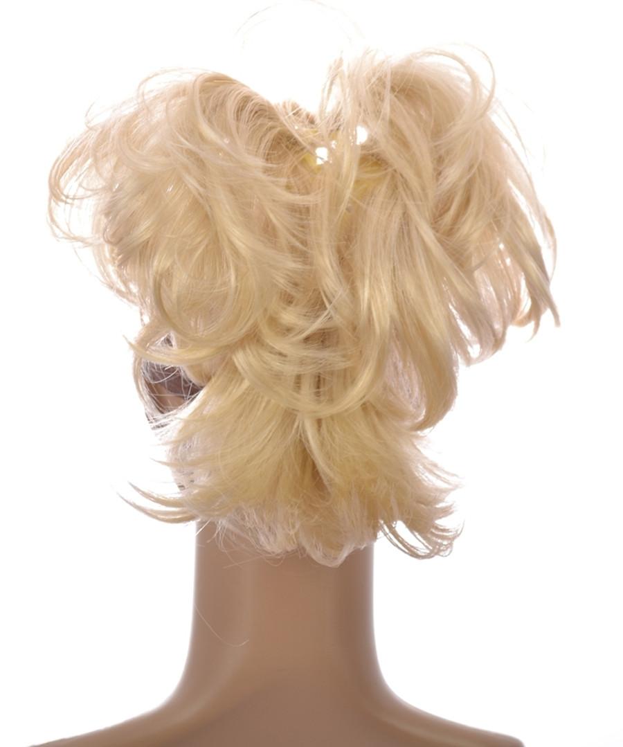 Monroe Blonde [ golden tones ]
