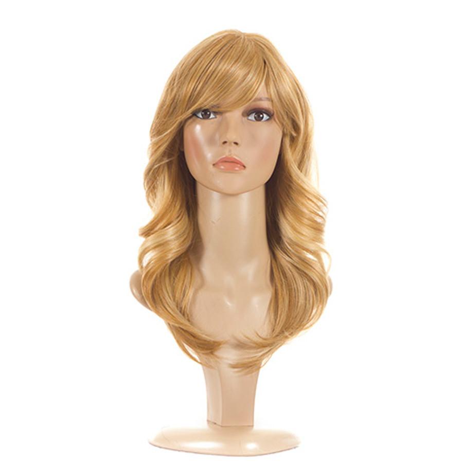 Charlie Fawcett Blonde Wig
