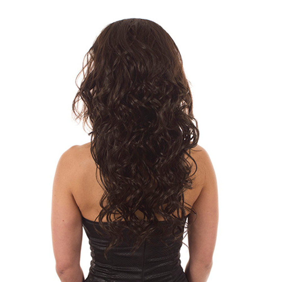 Tihaira Curly Extensions Hayworth