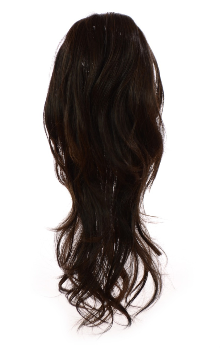 TiHaira Bodywave Loren Half Wig