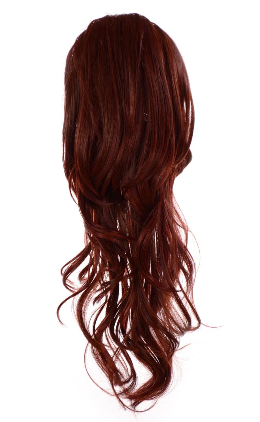 TiHaira Bodywave Garland Half Wig