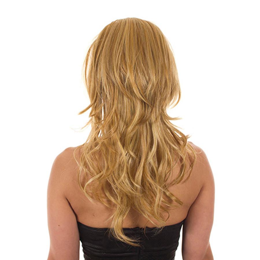 Tihaira Crown Curly Fawcett
