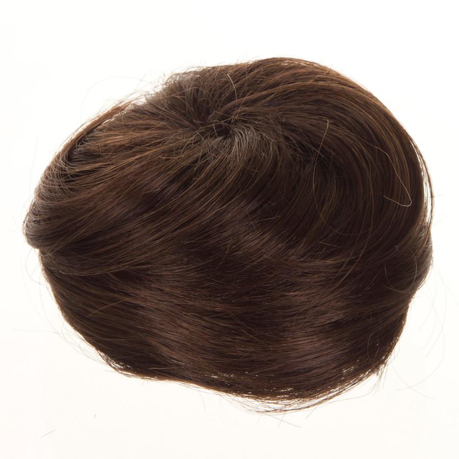 Hair Cone Dark Chocolate