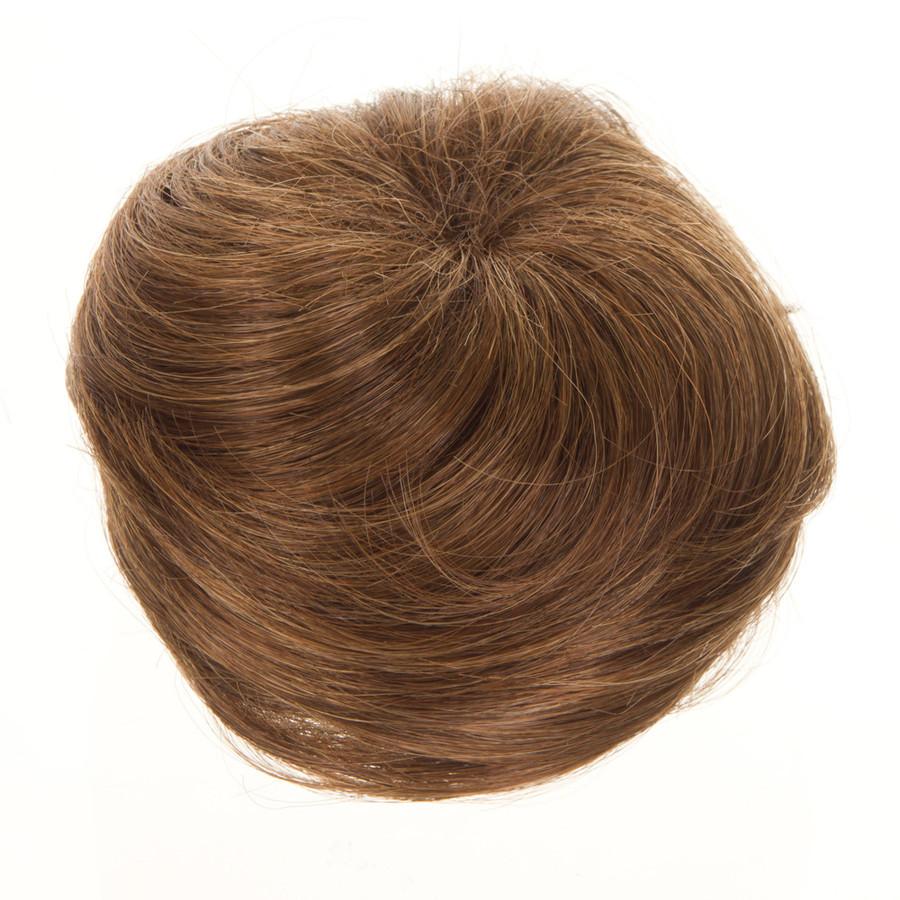 Hair Cone Light Chocolate