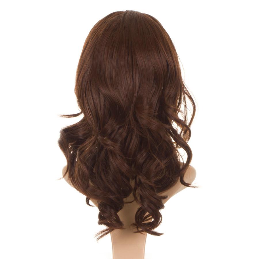 Blair Hayworth  | Gossip Girl Hairstyle Wig | Rear
