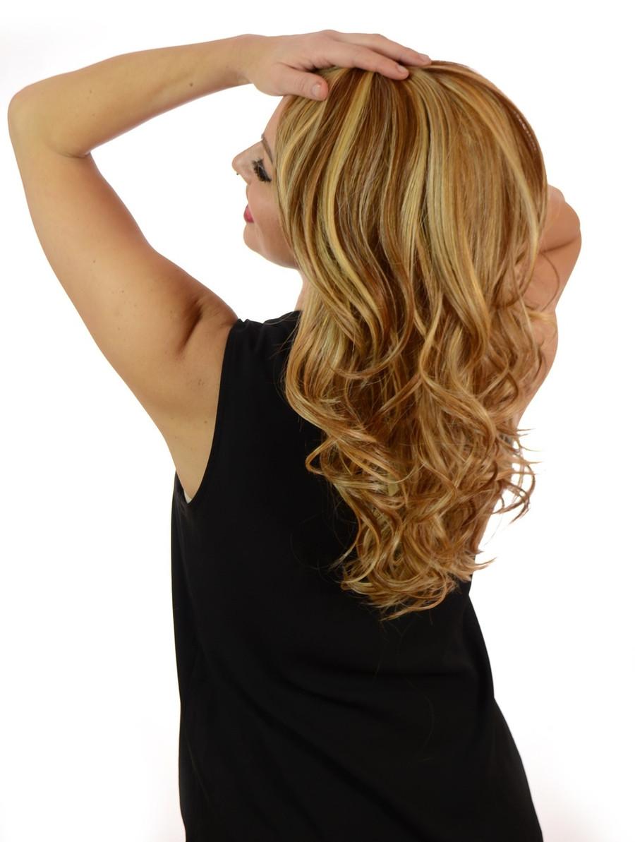 Katherine Ibiza Blonde