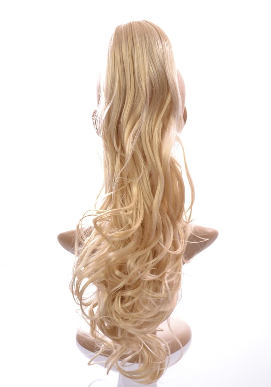 Pony Tress Monroe Blonde