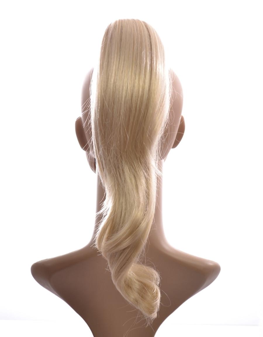 Pony Twist  Monroe Blonde