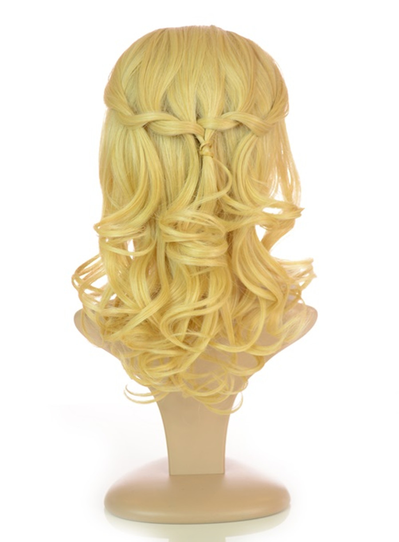 TiHaira Braid Candy Blonde