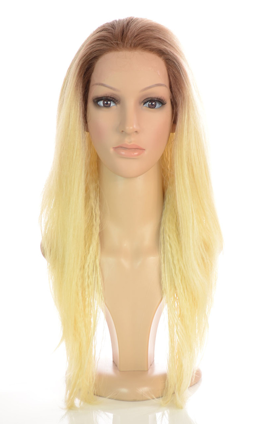Fergie Rooted Blonde