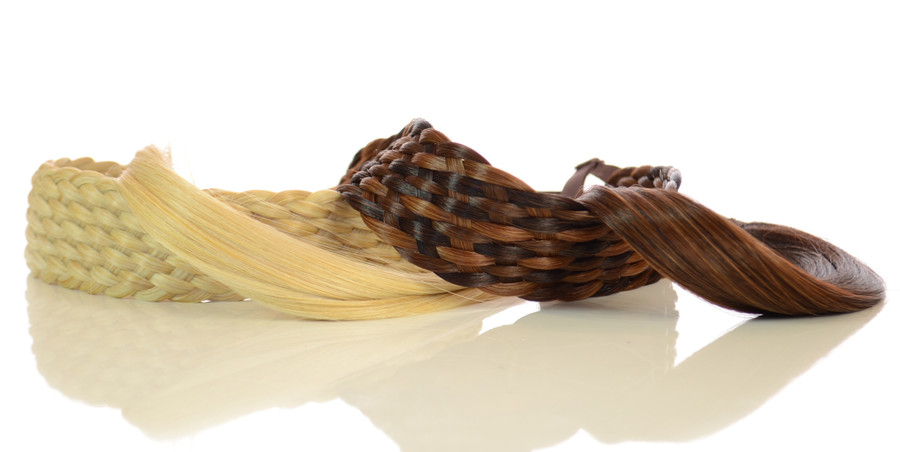 Rattan Headbands Pack of 2