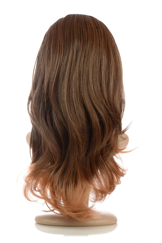 Bardot Volume Ombre Wig Hawaiian Brown