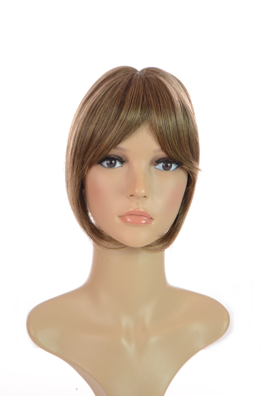 Crown Topper Autumn Blonde