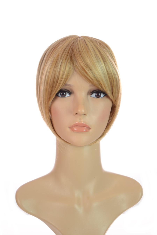 Hair Topper Fawcett Blonde